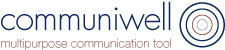 Communiwell therapy communication tool
